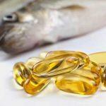 How Fish Oil Control Hair Loss?
