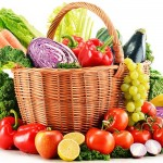The Benefits of Organic Food For Your Health
