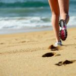 27 Simple Ways to Burn 300 Calories at the Beach