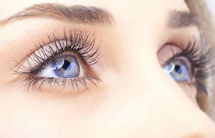 How To Make Your Eyelashes Grow Longer(Thicker)