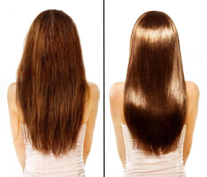 How is The Japanese Hair Straightening Treatment Done & How it Works?