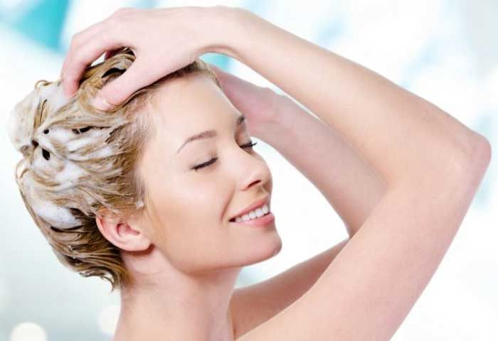Have you Tried Goat Milk Shampoo? Here are Some Benefits