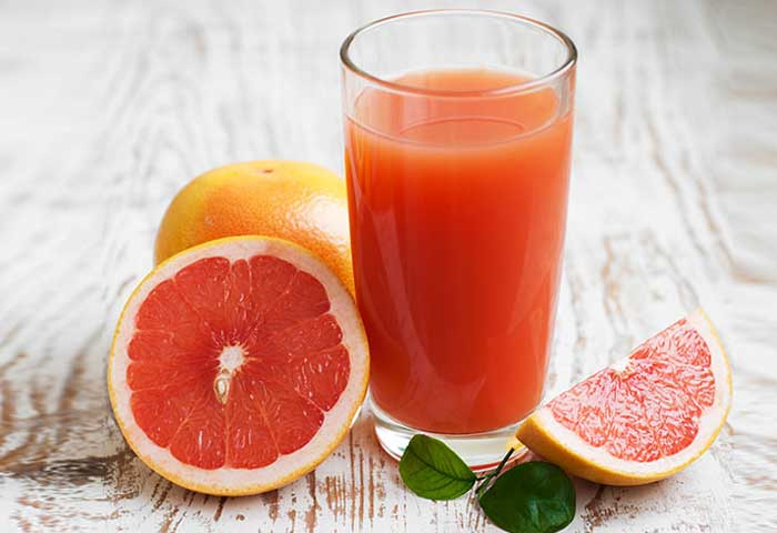 the-grapefruit-juice