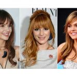 30 Gorgeous Hairstyles With Bangs To Inspire You