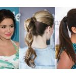 30 Cute And Easy Ponytail Hairstyles to Try Now