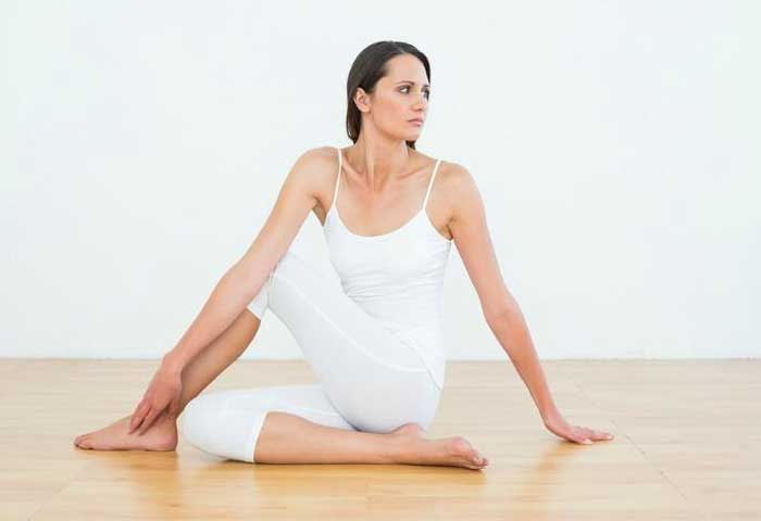 11 Best Yoga Poses To Boost Your Energy