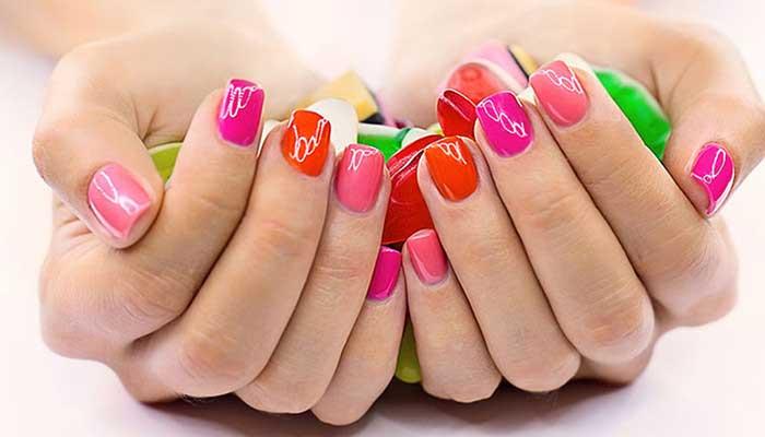 15 Easy Nail Hacks For Beautiful Nails