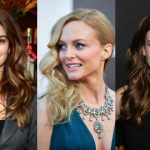 30 Stylish Hairstyles with Side Part