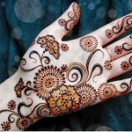 25 Best Marwari mehndi designs for hands & feet
