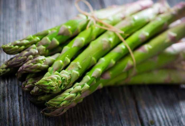 Top 10 Lebensmittel mit hohem Folsäure