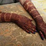 20 Stunning And Beautiful Bangle Mehndi Designs To Inspire You