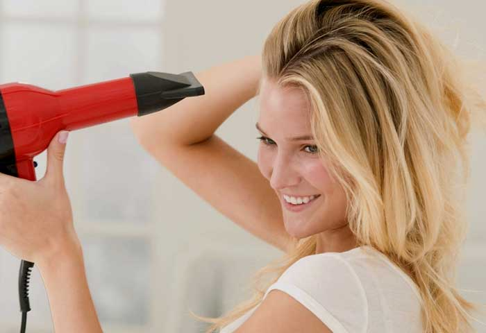6 Unusual Uses of Hair Dryer