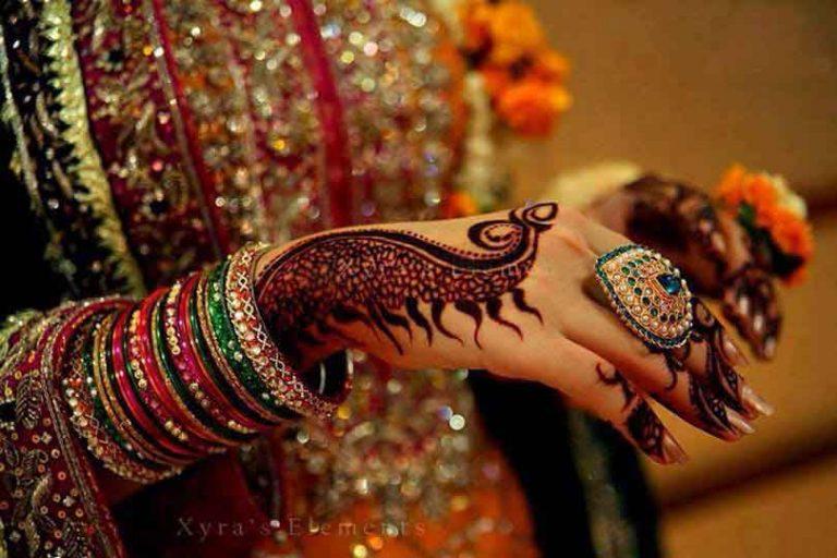 Bridal Mehndi Training : 20 latest fancy mehndi designs for girls and beautiful womens