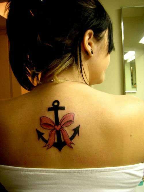 back-tattoos-anchor-ancora-bows-tattoo