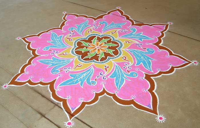 floral-rangoli