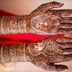 Top 20 Rajasthani Mehndi Designs For Hands And Feets