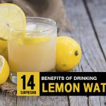 14 Surprising Benefits Of Drinking Lemon Water Every Day