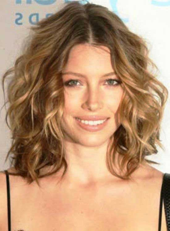 wavy curly hair styles wavy bob haircut haircuts models ideas 8702