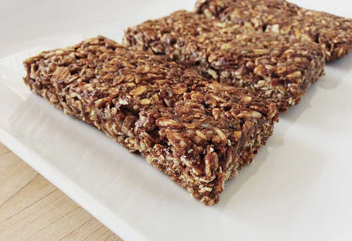 5 Low Carb Protein Bar Recipes