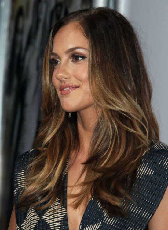 40 Most Popular Long Layered Haircuts
