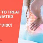 How To Cure Slip Disc (Herniated Disc)