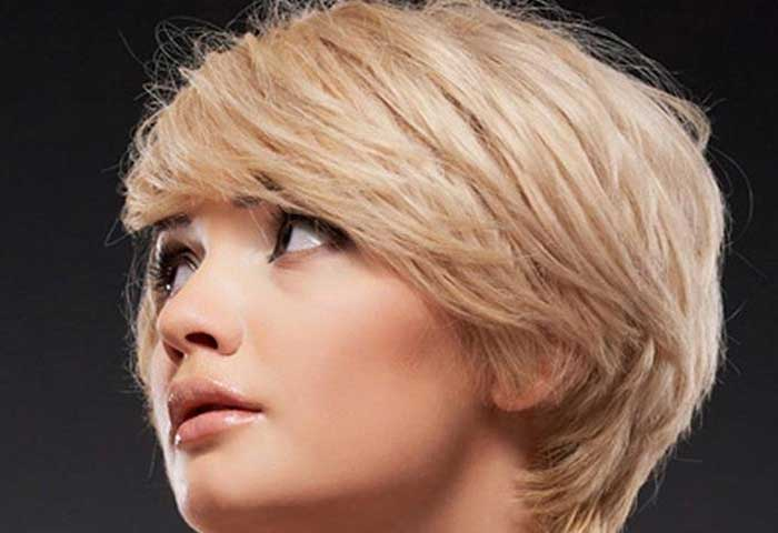 How To Maintain Short Hairs?