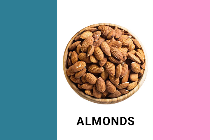 almonds for fat loss