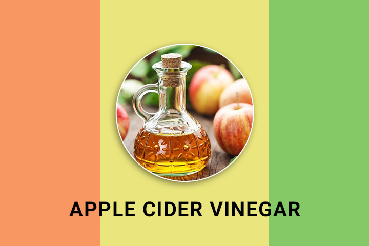 apple cider vinegar for fat burn