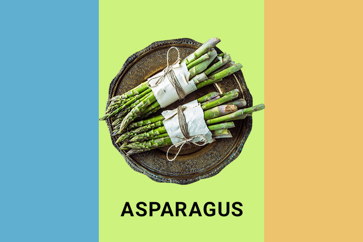 asparagus for belly fat