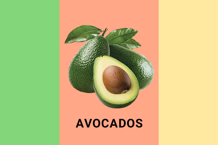 avocado for fat loss