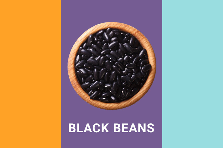 black beans for fat loss