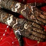 20 Beautiful and Stylish Punjabi Mehndi Designs