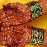 20 Simple and Latest Gujarati Mehndi Designs