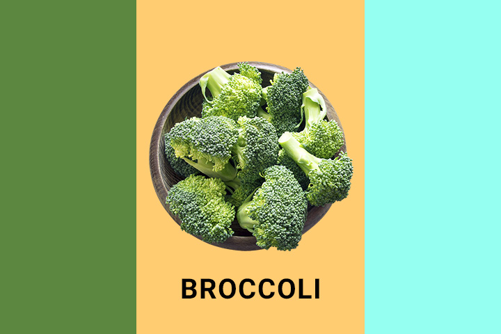 broccoli for fat loss