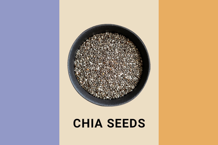 chia seeds for fat burn