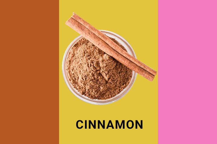 cinnamon for fat burning