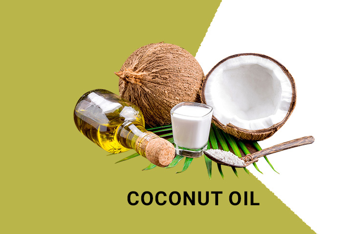 coconut oil boost metabolism
