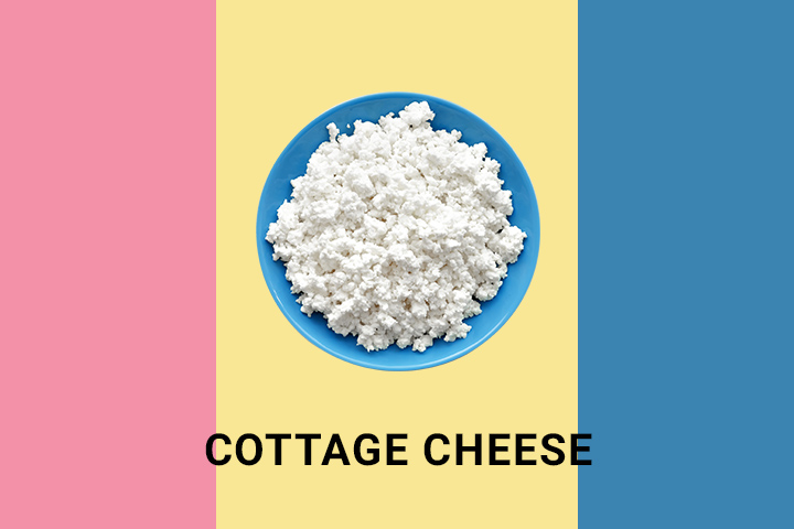 cottage cheese for fat burning