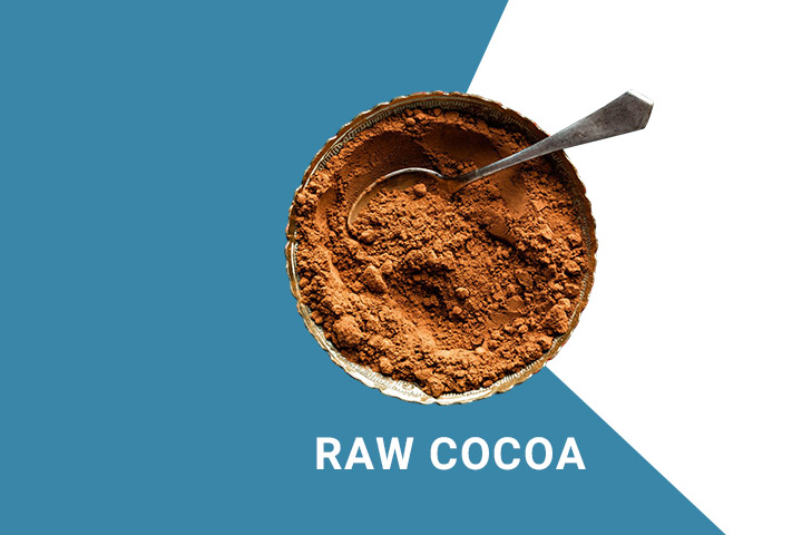 does cocoa boost metabolism