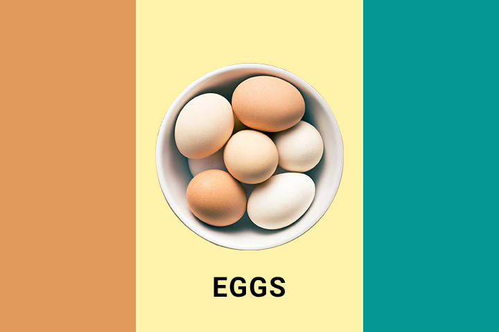eggs for fat burning
