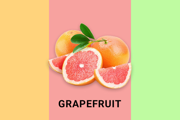 grapefruit for fat loss