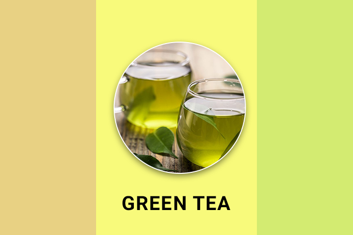 green tea for fat burner