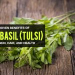 14 Proven Benefits of Holy Basil (Tulsi) For Skin, Hair, And Health