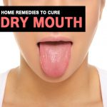 Top 5 Effective Home Remedies To Cure Dry Mouth