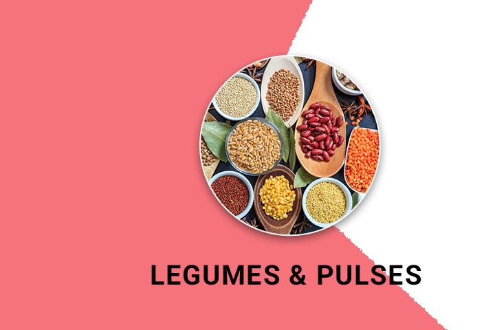 legumes boost metabolism