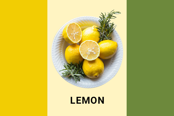 lemon for fat loss