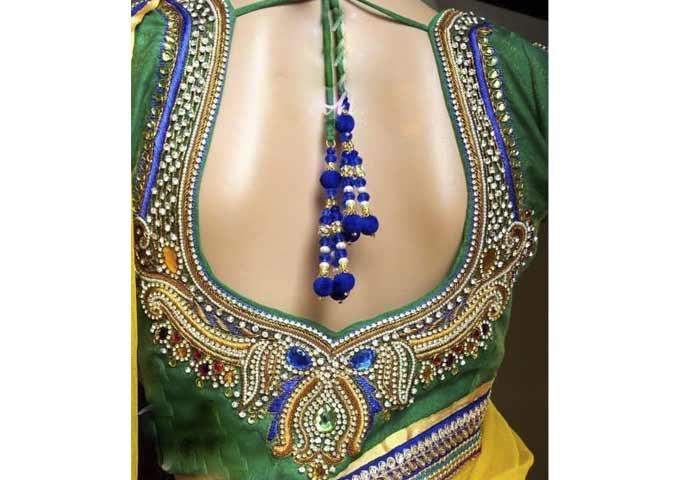 maggam-blouse-design