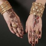 Top 20 Beautiful Engagement Mehndi Designs for Womens