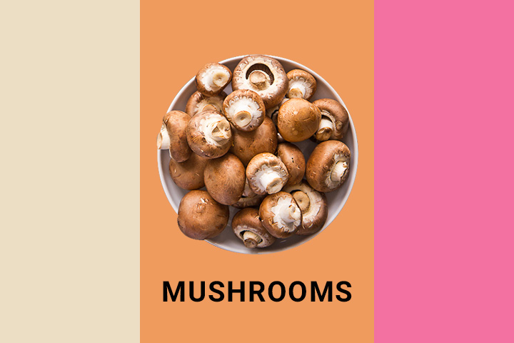 mushrooms for fat loss
