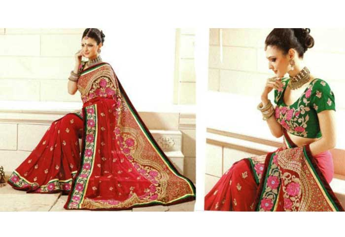 net-saree-with-heavy-border